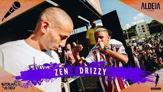 Zen (DF) x Drizzy (MG) | INTERESTADUAL ll | Barueri | SP