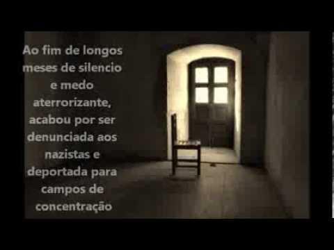 O Diário De Anne Frank Youtube