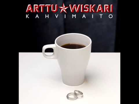 Arttu Wiskari Kahvimaito