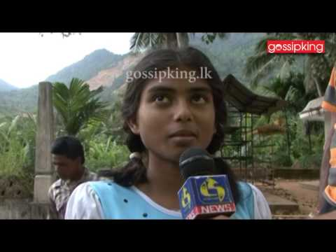 Said Saumya sensitive story came childbirth for Aranayake extraordinary Go
