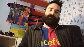 FC Barcelona 6 PSGirona 1 Espectáculo Messi, Coutinho muestra lo suyo y Suárez se va sin tarjeta