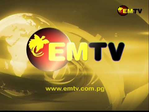 EMTV News – 16th February, 2018