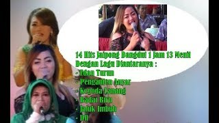 14 Hits Lagu Pongdut Terbaru 1 Jam 13 Menit Full Movie