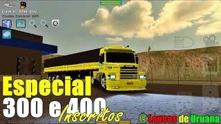 Mega Pack de Skins para Grand Truck Simulator - Especial 300 e 400 Inscritos | Download na descrição