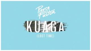Pierce Fulton - Kuaga (Lost Time) [Official Audio]
