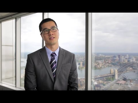 Sydney Law School - The Master of Laws (LLM)