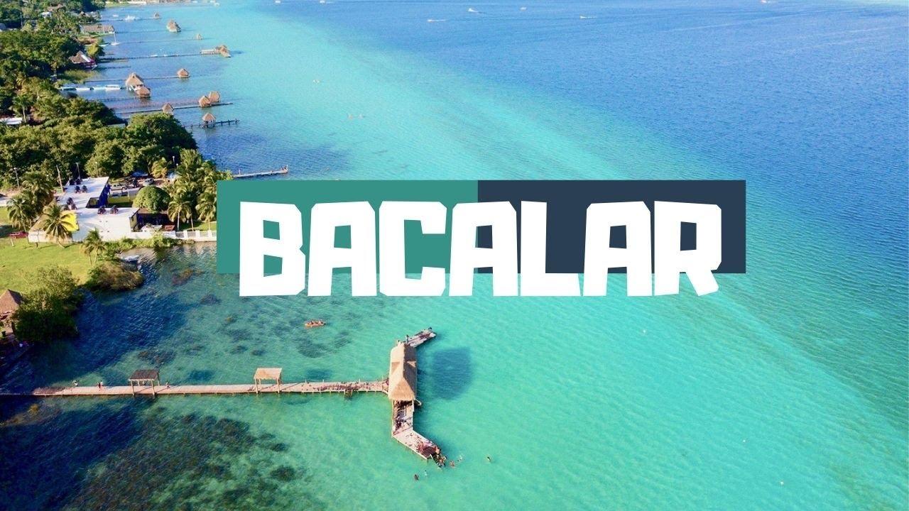 Resultado de imagen para Bacalar, en Quintana Roo
