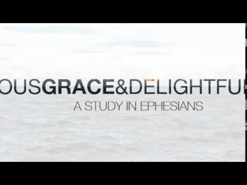 7.20.14 Ephesians 4:1-6 The High Calling of Community