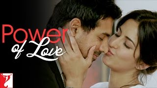 "Power Of Love... Full Song ""English"" - It can really turn your life inside out..."