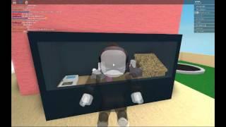 Puppenhaus Rollenspiel in roblox!!! 😄