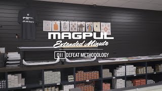 Magpul - Extended Minute - 011 Defeat Methodology