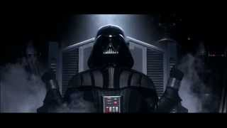 Star Wars: Episode III - Revenge Of The Sith - Official® Teaser [HD]