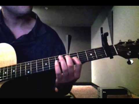 Download Youtube: D At Sea - Carrion  Guitar Cover