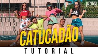 Catucadão - Dynho Alves ( TUTORIAL ) Cleiton Oliveira / IG: @CLEITONRIOSWAG