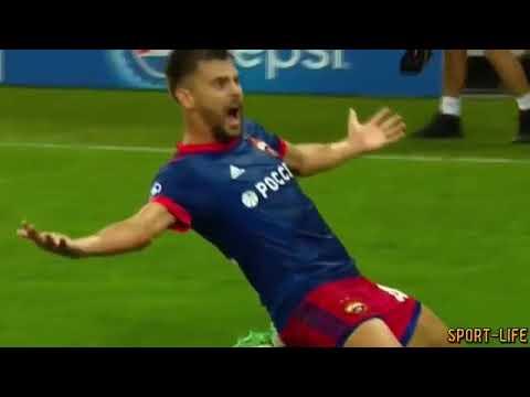 CSKA Moscow vs Young Boys 2:0 | All Goals & Highlights