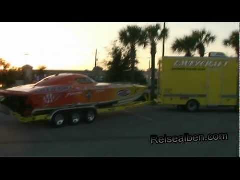 Speedboote Rennboote Offshore Boote