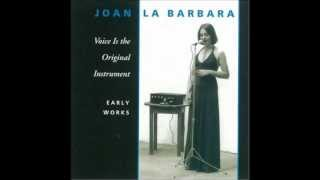 Joan La Barbara - Autumn Signal