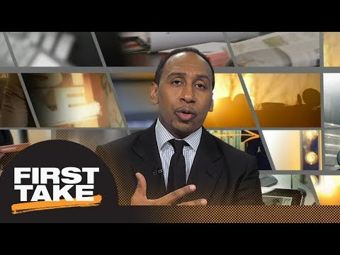 Stephen A. doesn't blame Jaylen Brown for saying Celtics are going to NBA Finals | First Take | ESPN