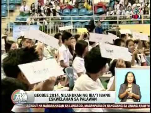 TV Patrol Palawan - November 27, 2014