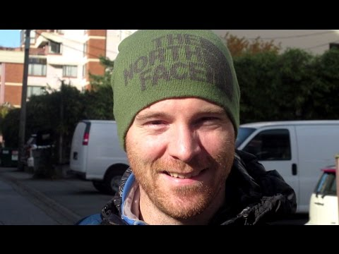 North Face Highline Beanie - The Non-Hipster Toque