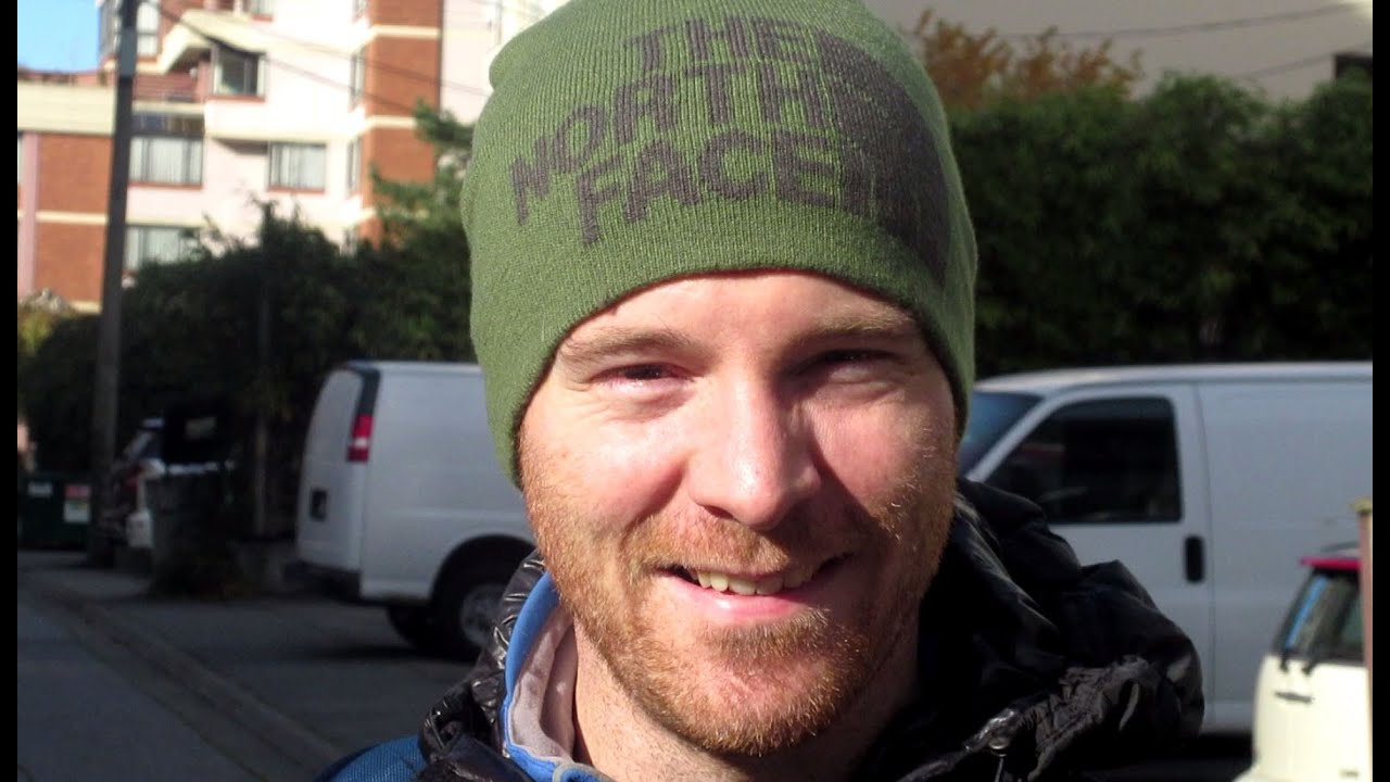1f76fa0a01a North Face Highline Beanie - The Non-Hipster Toque - YouTube