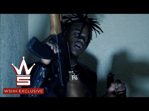 """JayDaYoungan """"Clutchin"""" (WSHH Exclusive - Official Music Video)"""