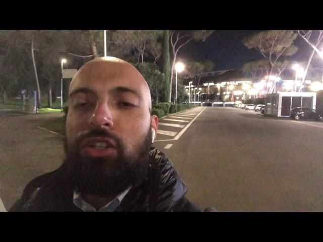 🔴CMIT - Roma-Parma 3-0: commento e analisi post partita
