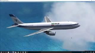 Iran Air 655