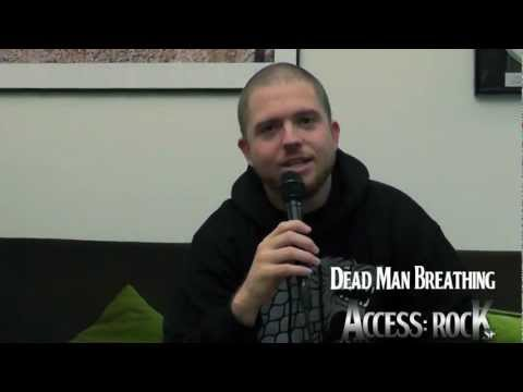 "Access: Hatebreed -Track-By-Track 7/11 ""Dead Man Breathing"" by Jamey Jasta"