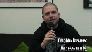 """Access: Hatebreed -Track-By-Track 7/11 """"Dead Man Breathing"""" by Jamey Jasta"""