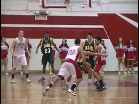 Rancho And Garden Grove In Basketball Showdown Doovi