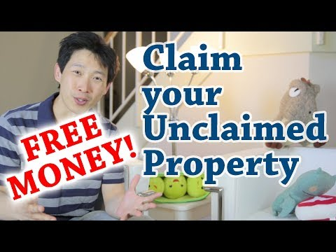 Claim Your Unclaimed Property [$12,955 Reclaimed by Subs So Far] | BeatTheBush
