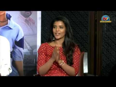 Kousalya Krishnamurthy Team Interview | Aishwarya Rajesh | NTV Entertainment