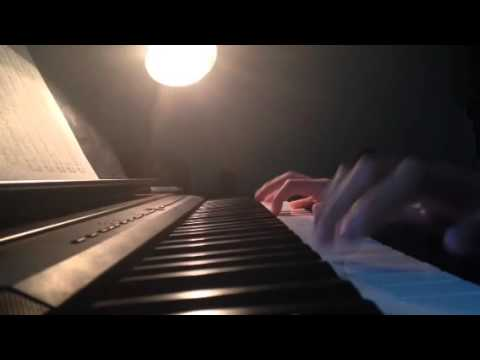 Exit Wounds ~ The Script piano