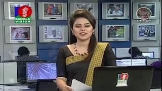 বিকেল ৫ টার বাংলাভিশন সংবাদ | Bangla News | 23_February_2019 | 05:00 PM | BanglaVision News