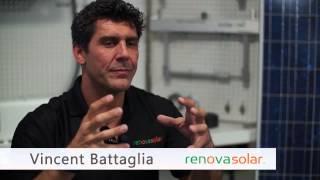 Solar Maintenance Worker