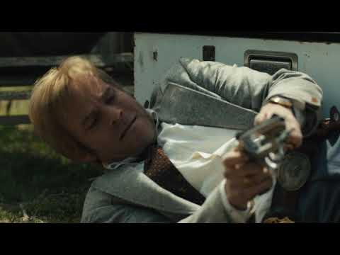 True Detective Shootout (Woodard Altercation)