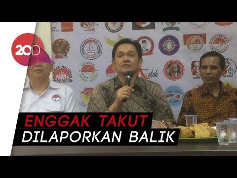 Prabowo Dibohongi Ratna, Farhat: Harusnya Malu