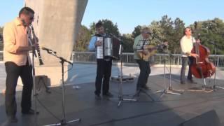 La Banda - Oci cornie,Ciganocka,Cigani ljubljat pesni (Live)
