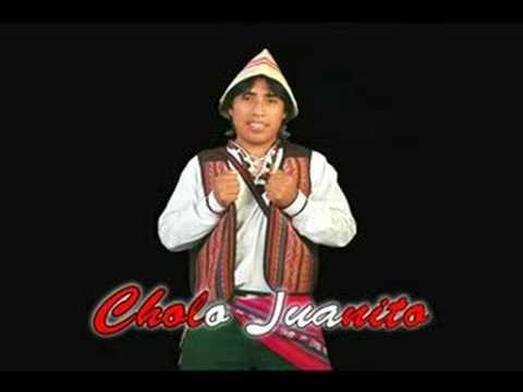videos del cholo juanito y richar duglas