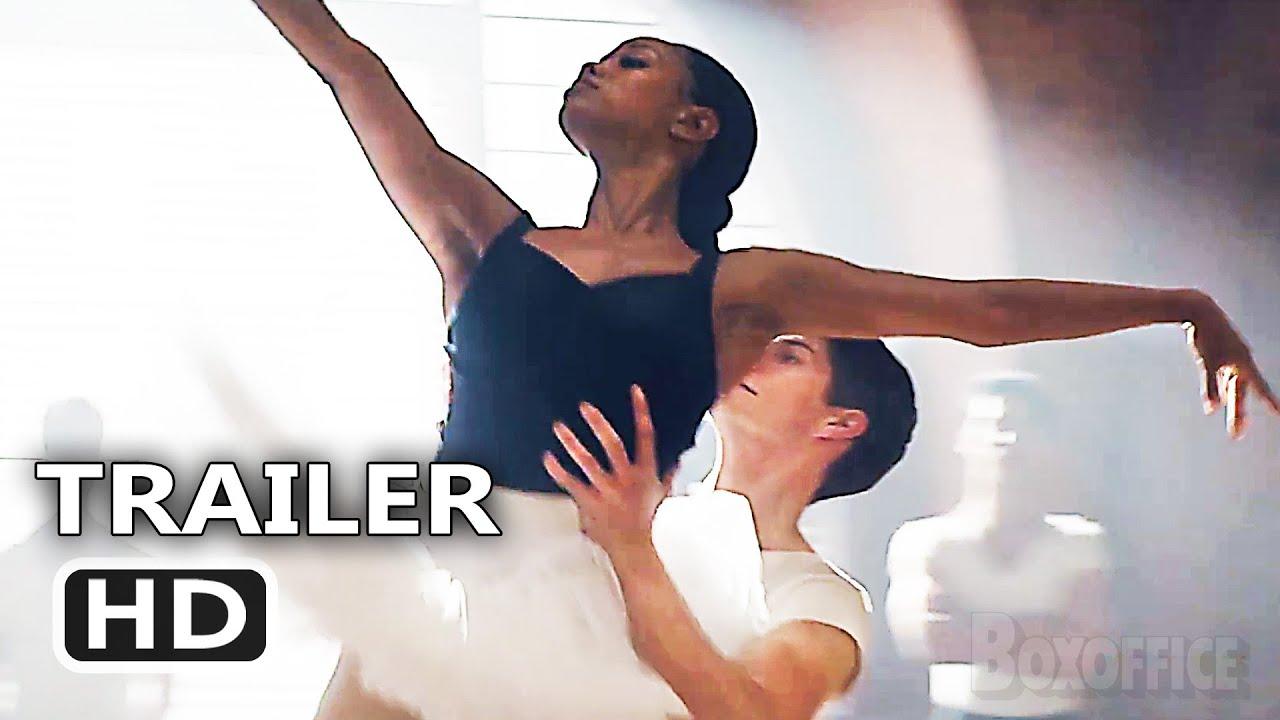 TINY PRETTY THINGS Trailer (2020) Black Swan Like Dancing Series