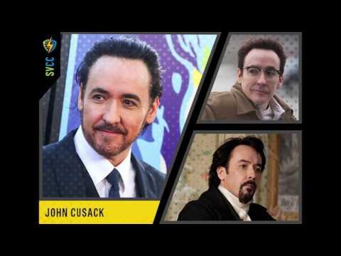 Silicon Valley Comic Con 2017: Spotlight On John Cusack