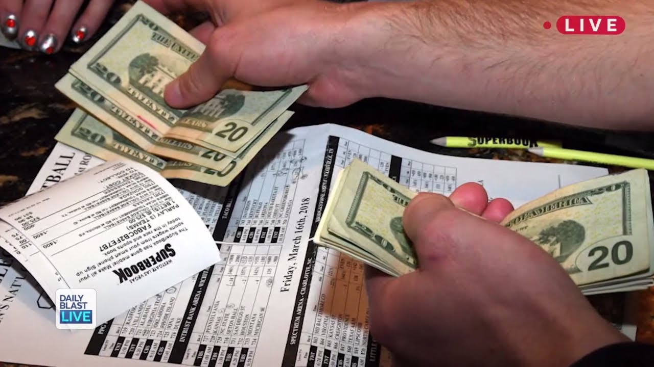 Sports Gambling: Good or Bad?