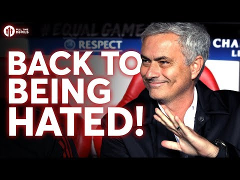'BACK TO BEING HATED!!!' PODCAST #11 Full Time Devils Takeover!