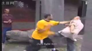 Repeat youtube video Shaolin Monk Master Super Speed