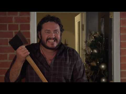 Brilliant!  'Witchcraft in Suburbia'  Ep 16 XMAS special