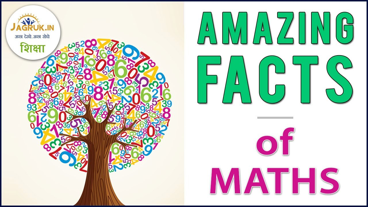 10 Amazing Facts of Maths - YouTube