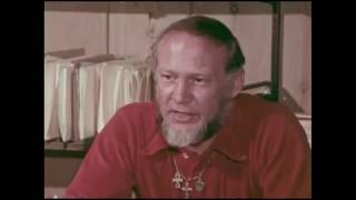 Buzz Aldrin interview | Apollo 11 Moon Landing | Man From the Moon | This Week | 1973