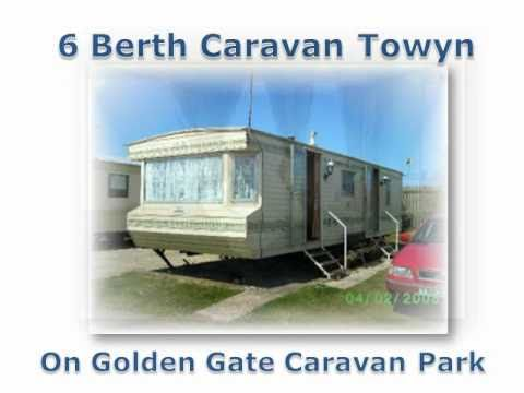 Perfect CARAVAN TO RENT IN TOWYN NORTH WALES ON HAPPY DAYS CARAVAN PARK  EBay