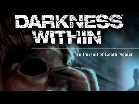 Darkness Within In Pursuit of Loath Nolder walkthrough Part 1  